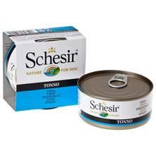 Schesir Nature Hrana za pse tuna 150 g