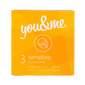 You&Me sensitive prezervativi 3/1