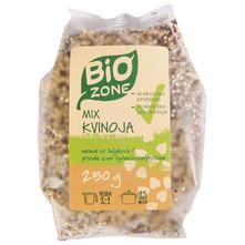 Bio Zone Mix kvinoja 200 g