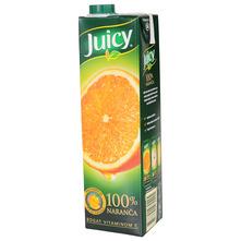 Juicy Sok 100% naranča 1 l