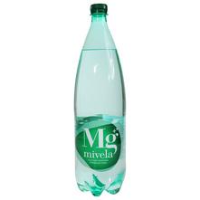 Mg Mivela Gazirana prirodna mineralna voda 1,5 l