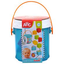 Simba ABC Kantica s kockama u boji