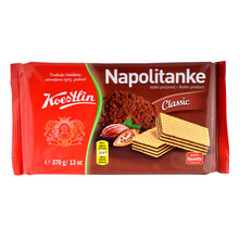 Napolitanke classic 370 g Koestlin