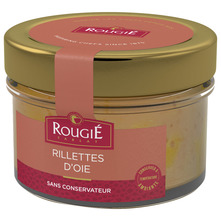 Rougie Sarlat Rillettes D´oie Pašteta od guščje iznutrice 180 g