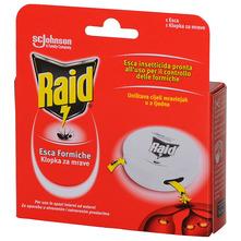 Raid Klopka za mrave