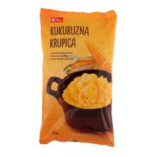 K Plus Kukuruzna krupica 750 g
