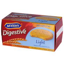 McVities Digestive Light keks 250 g