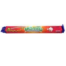 Mamba bomboni 4x106 g