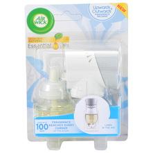 Airwick Električni osvježivač zraka linenin the air 19 ml