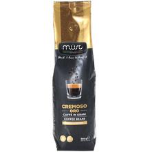 Must Cremoso Oro Kava u zrnu 500 g