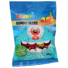 Lumpi Gummy Bears bomboni 200 g