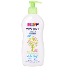 Hipp Babysanft Gel za pranje kože i kose 400 ml