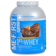 Polleo Sport 1St Whey Prah chocolate jaffa 2,27 kg