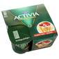 Activia jogurt crveno voće/žitarice 4x125 g