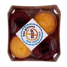 Muffin bez glutena 4x45 g