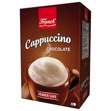 Franck Cappuccino čokolada 144 g