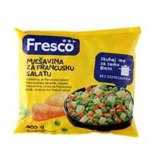 Fresco mješavina za francusku salatu 400 g