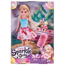 Zuru Sparkle Girlz Set za igru baby sitter