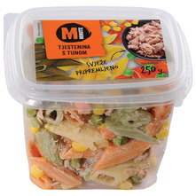 Minute Salata tjestenina tuna 250 g