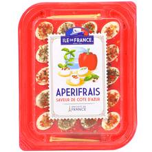 Ile de France Aperifrais Snack meki ekstra masni svježi sir 100 g