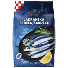 Adria Mare Jadranska srdela 1 kg