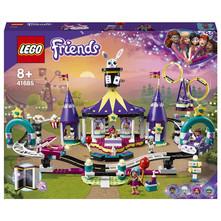 Lego Magična vožnja na sajmu