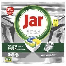 Jar Platinum All in One Deterdžent 17 tableta