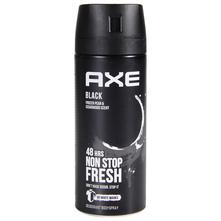 Axe Black 48h Non Stop Fresh Dezodorans 150 ml