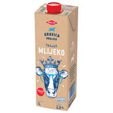 Belje Kravica Kraljica Trajno mlijeko 2,8% m.m. 1 l
