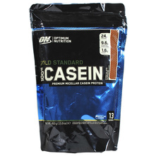 Optimum Nutrition Gold Standard 100% Casein prah chocolate supreme 450 g
