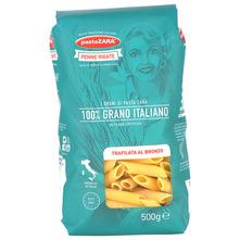 Pasta Zara 100% Grano Italiano Tjestenina penne rigate 500 g