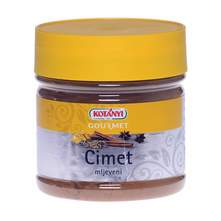 Kotanyi Cimet mljeveni 180 g