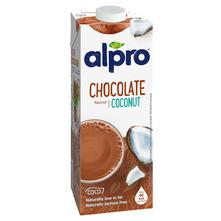 Alpro Napitak od kokosa okusa čokolade s dodanim kalcijem i vitaminom D 1 l