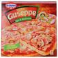 Dr.Oetker Pizza Guseppe sa šunkom za pizzu i gljivama 425 g
