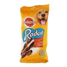 Pedigree Rodeo Dopunska Hrana za pse govedina 140 g
