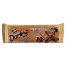 Dorina Čokolada napolitanke 290 g