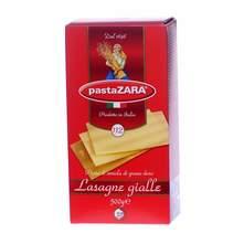 Pasta Zara Lazanje 500 g