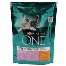 One Junior Hrana za mačke piletina 200 g