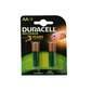 Duracell Recharge Baterije AA/2 1300 mAh/1,2V 2/1