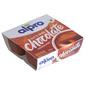 Alpro Silky & Smooth Desert od soje, čokolada, s dodanim kalcijem i vitaminima 4x125 g