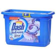 Dash Deterdžent with Lenor freshness lavander 16 tableta