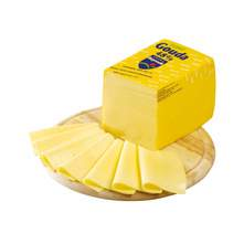 Gauda polutvrdi sir narezani Bayreuth