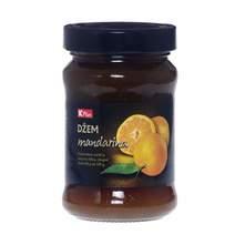 Džem mandarina K Plus 350 g