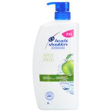 Head & Shoulders Šampon apple fresh 900 ml