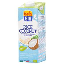 Isola Bio Napitak od riže i kokosa 1 l