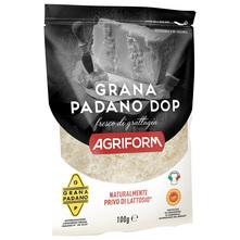 Grana Padano Ekstra tvrdi masni ribani sir 100 g
