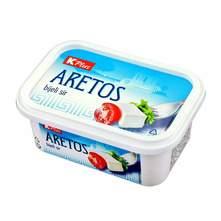 K Plus Aretos Bijeli meki sir 250 g