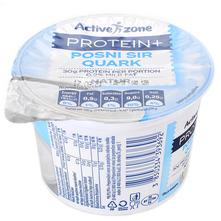 Active Zone Protein+ Posni sir Quark natur 250 g