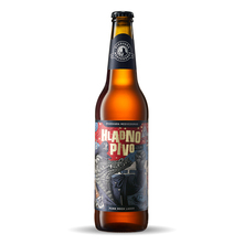 Pivovara Medvedgrad Hladno lager pivo 0,5 l
