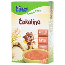 Lino Čokolino bez glutena 200 g